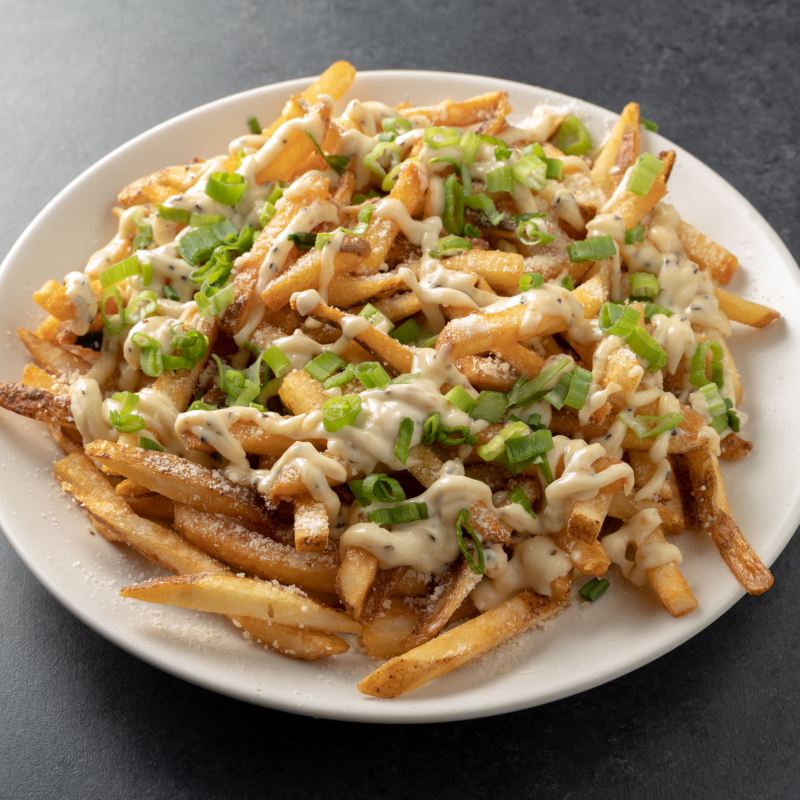 Truffle Fries photo